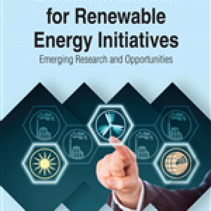 Business Models for Renewable Energy Initiatives: