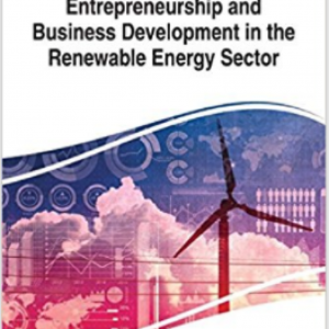 Entrepreneurship and Business Development in the Renewable Energy Sector