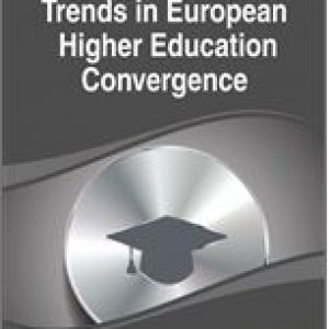 Handbook of Research Trends in European Higher Education Convergence